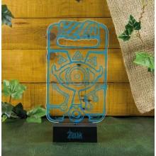 Zelda Lamppu Sheikah