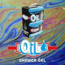Suihkusaippua Öljy