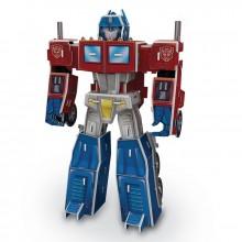 Transformers Optimus Prime 3D-palapeli