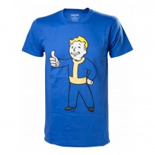 Fallout 4 - Vault Boy Approves T-Paita