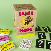 Obama Lama