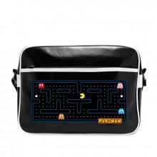 Pac-Man Olkalaukku