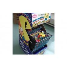 Pac-Man Keräilykortit