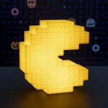 Pac-Man Pixel Lamppu