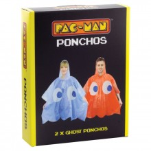 Pac-Man Ponchot