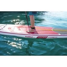 Paddle Board Punainen
