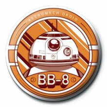 Star Wars Nappi Bb-8