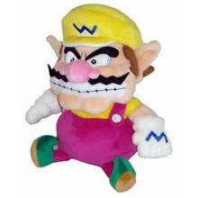 Nintendo Wario Pehmolelu