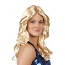 Peruukki Blondi Disko