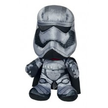 Star Wars Pehmolelu Captain Phasma 25 Cm