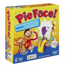 Pie Face! Chain Reaction