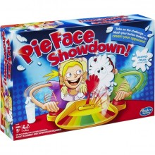 Pie Face Showdown! Peli