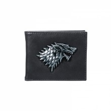 Game Of Thrones Lompakko House Stark