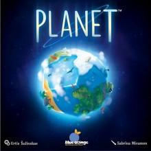 Planet - Vuoden perhepeli 2019