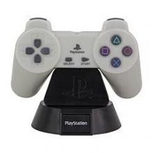 Playstation Ohjain 3D Lamppu