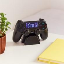 Herätyskello Playstation Ohjain