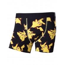 Pokemon Pikachu Kalsarit