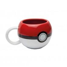 Pokemon 3D Muki Pokeball
