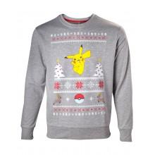 Pokémon Joulupusero Pikachu