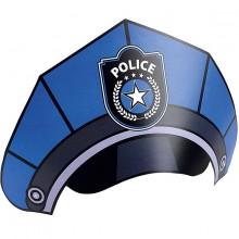 Hattu Poliisi 8-pakkaus