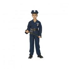 Lasten Poliisipuku