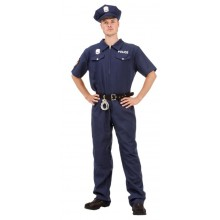 Poliisi Naamiaisasu