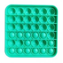 Pop it Fidget Toy Cube Turkos