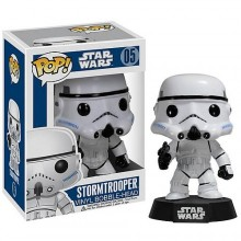Star Wars Series 1 Stormtrooper POP! Vinyl Bobble Hahmo