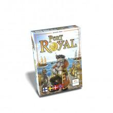 Port Royal, Korttipeli