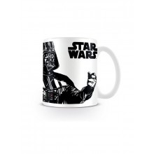 Star Wars Muki The Power Of Coffee