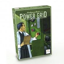 Power Grid, Strategiapeli