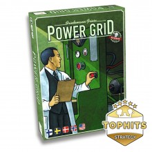 Power Grid Recharged (Nordic + EN)