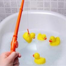 Hook A Duck Peli