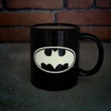 Batman Itsevalaiseva Muki