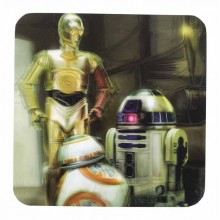The Force Awakens Lasinasluset 8-Pakkaus