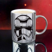 Star Wars Captain Phasma Muki