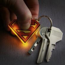 Superman Loistava AvaimenperÄ