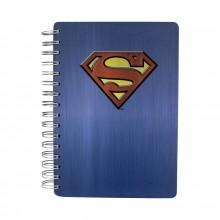 Superman MuistilehtiÖ
