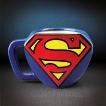 Superman Muotoiltu Muki