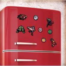 Marvel jääkaappimagneetit Avengers