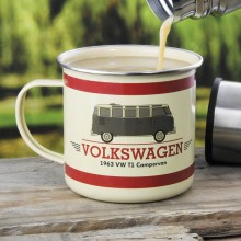 VW Muki Campervan T1