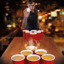 Beer Pong - Mega Versio