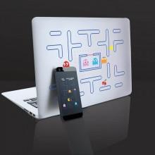 Pac-Man Gadget Tarrat