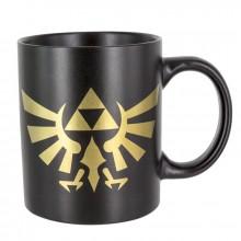 Zelda Hyrule Muki
