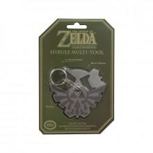 Zelda Hyrule Multi-Tool