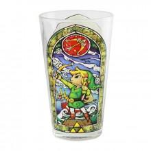 Zelda Link Lasi