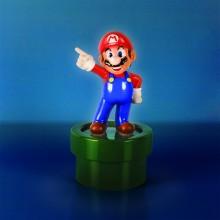 Nintendo Super Mario Lamppu