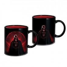 Star Wars Lämpöherkkä Muki Darth Vader EP8