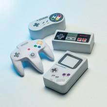 Nintendo Stressipallo
