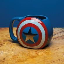 Captain America Muki Kilpi